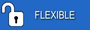 Flexible Web Services
