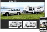 Blue Sky Caravans