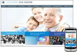 Southern Eye Centre