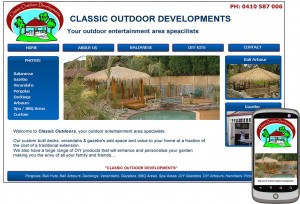 Classic Outdoors