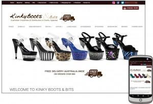 Kinky Boots & Bits