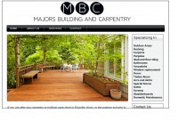 Majors Building % Carpentry