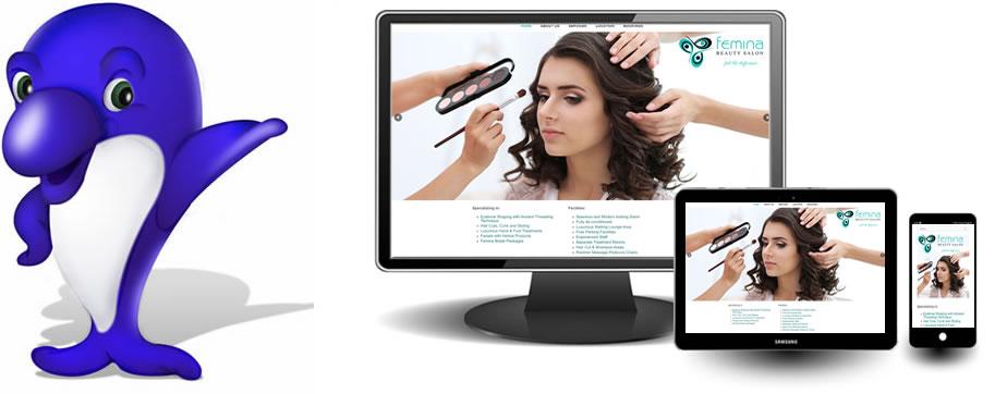Femina Beauty Salon