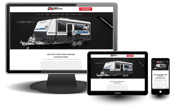 Website Design by Dynamic Dolphin Designs